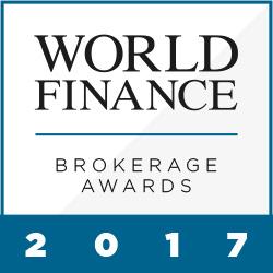 Logo World Finance