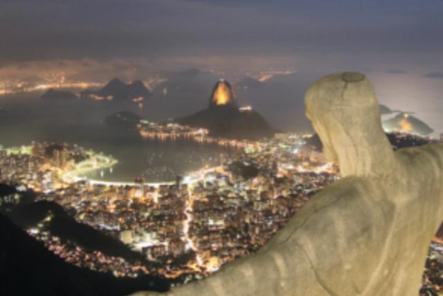 Brasil, La Tormenta Perfecta