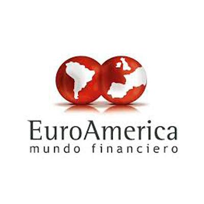 Logo EuroAmérica