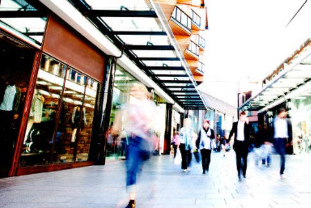 Expectativas para el Retail 2018