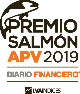 logo salmon APV 2019