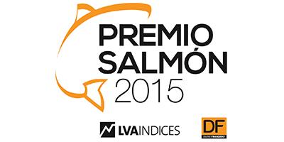 Logo Premio Salmón