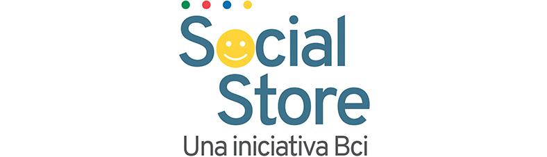 logo SOCIALStore