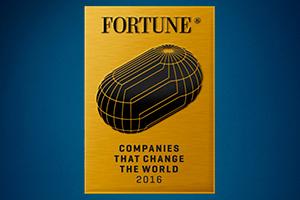El Programa Bci Nace es reconocido por Fortune
