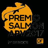 Logo Premio Salmón 2017 APV